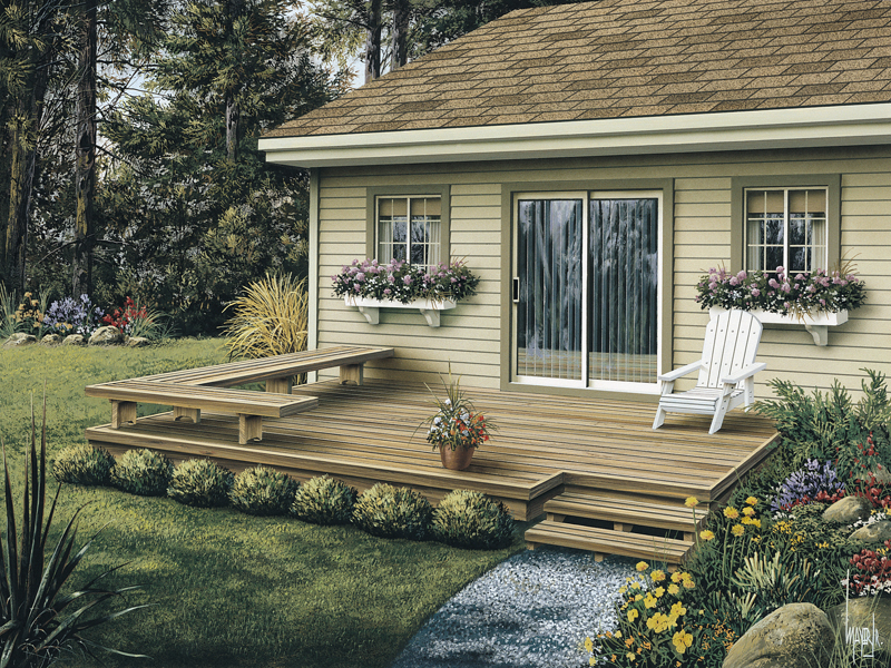Dewey Low Patio Decks Plan 002D3004 – Patio Deck Plans Pictures