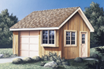 Building Plans Front Photo 01 - 002D-4506 | House Plans and More