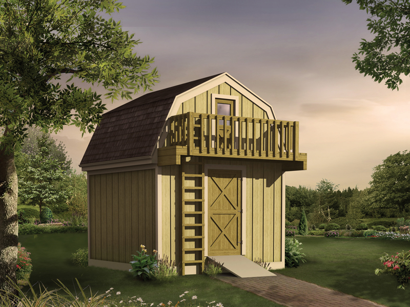 Sellersville Shed With Loft Plan 002D-4514 | House Plans and More on tree house plans with loft, playhouse plans with storage, barn plans with loft, high ceiling loft, playhouse with loft and porch, playhouse with deck, playhouse plans with porch, floor plans with loft, playhouse loft ladder, playhouse with slide plans, playhouse plans and blueprints, garage plans with loft,