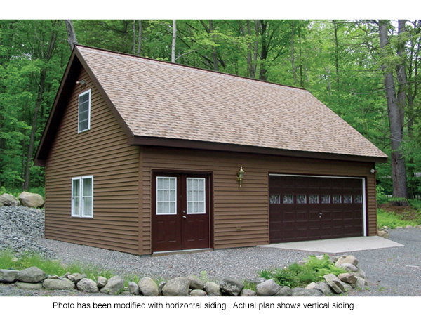 Whitney hill workshop garage plan 002d 6002 house plans Workshop garage plans