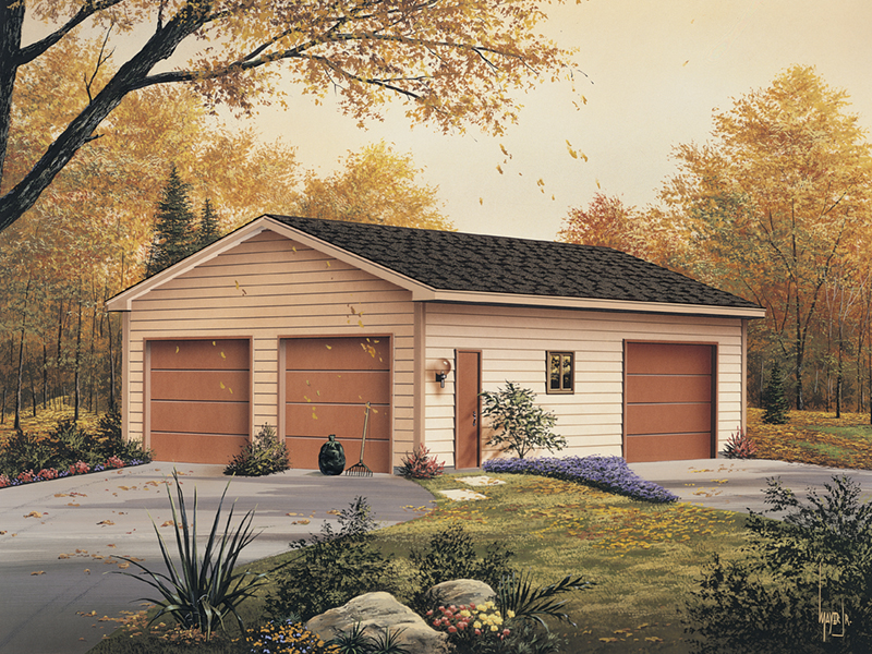 Building Plans Front Image - 002D-6042 | House Plans and More