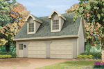 Building Plans Front Photo 01 - 002D-7526 | House Plans and More