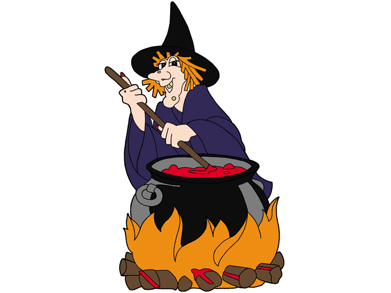 Traditional Plan Front of Home Witch with Pot