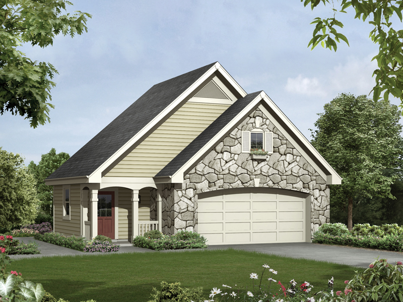 Kirby Garage With Shop Plan 009d 6000 House Plans And More