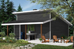 Building Plans Front Photo 03 - 032D-1017 | House Plans and More