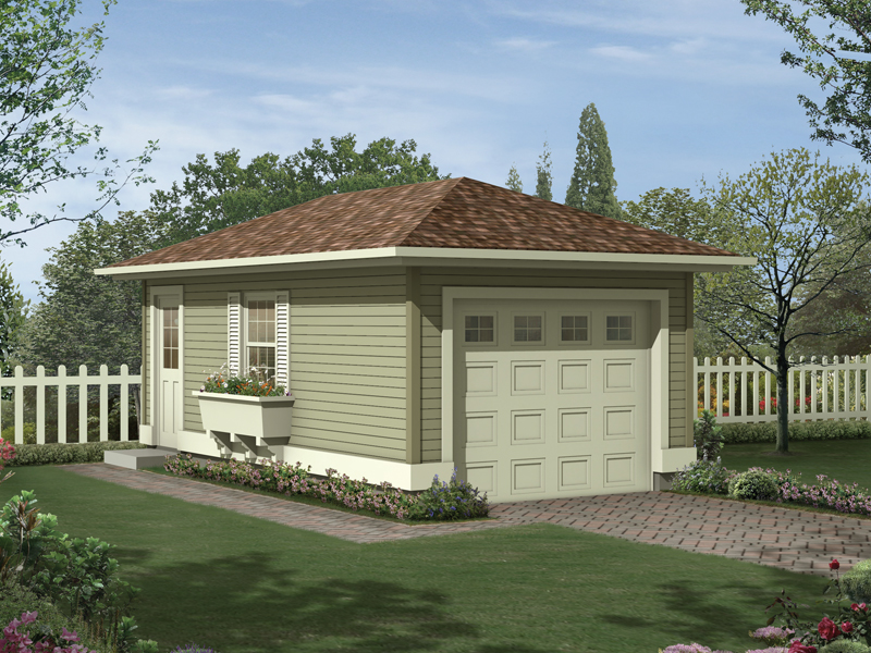 Building Plans Front of Home 063D-6012 | House Plans and More