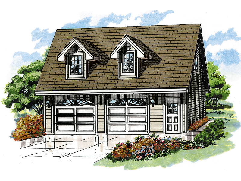 Building Plans Front of Home 063D-7502 | House Plans and More