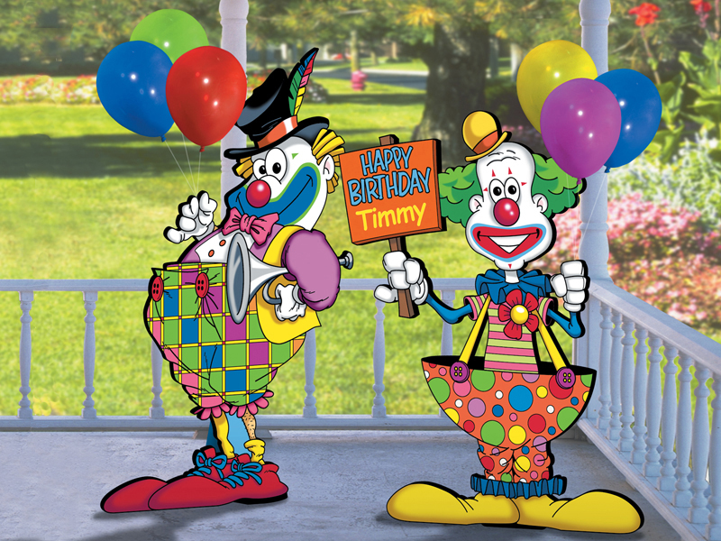 Birthday clone ayrd art patterns add festive fun to your next birthday celebration