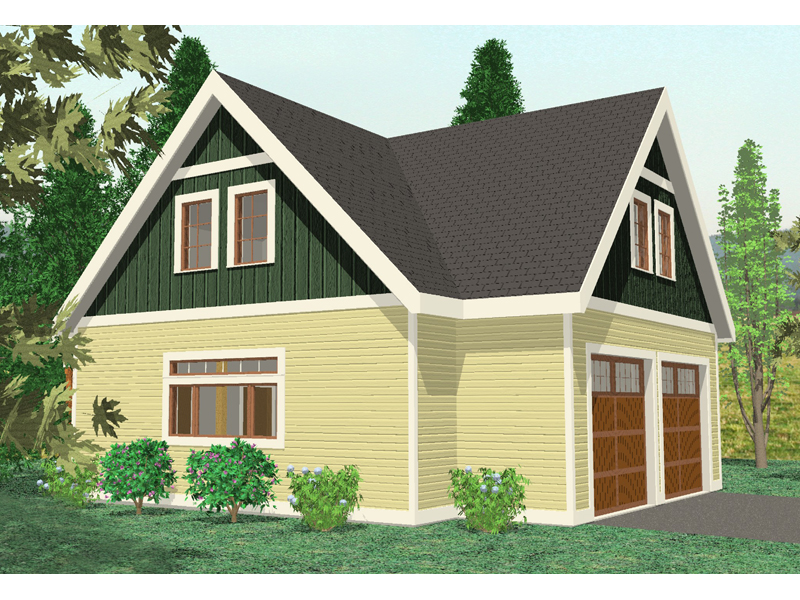 Building Plans Front of Home 104D-7500 | House Plans and More